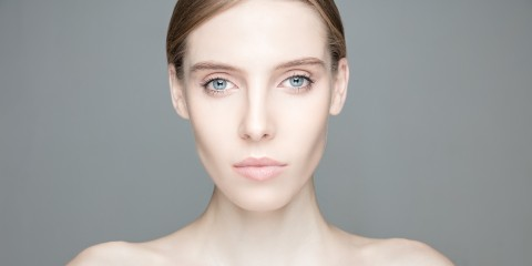 Beauty Lighting by Joel Grimes