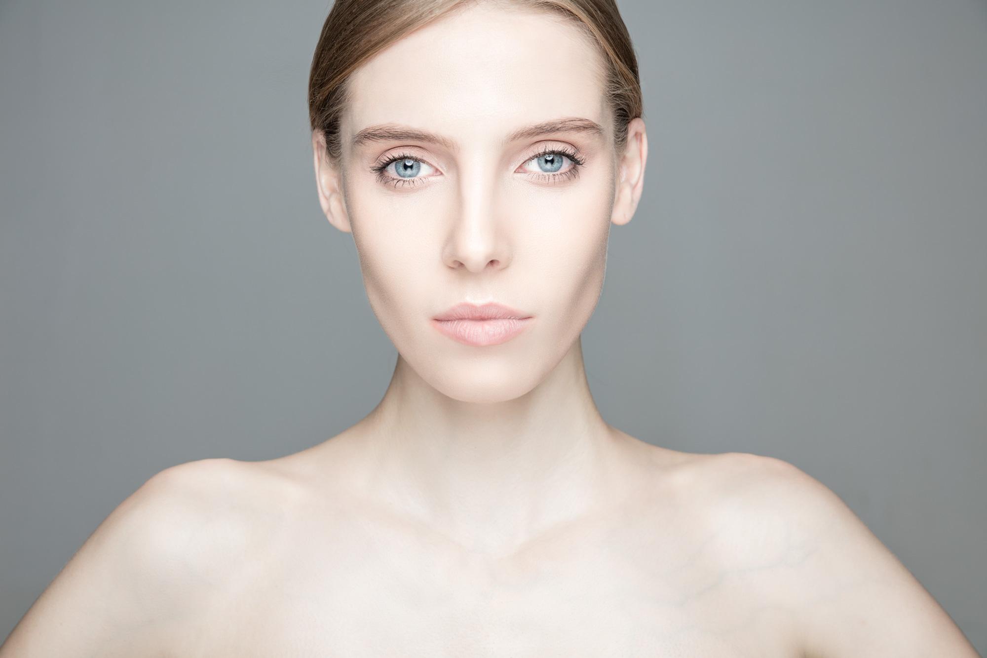 Understanding Beauty Lighting With Joel Grimes