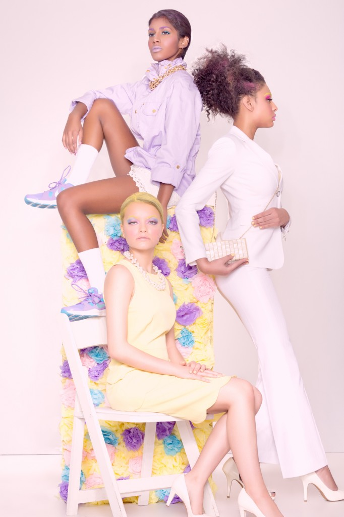 Fashion Photography Editorial 1