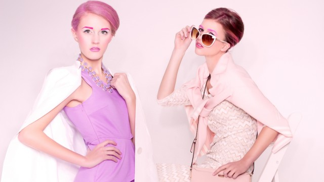 Behind The Scenes: Fashion Photography with Clay Cook