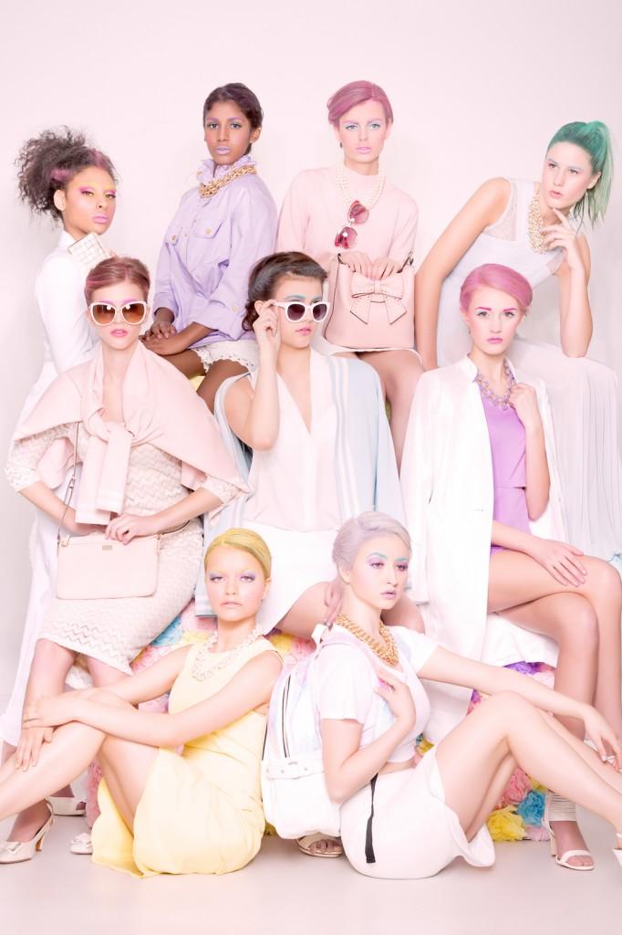 Fashion Photography Editorial 6