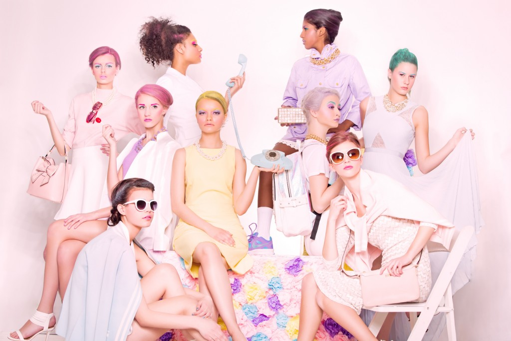 Fashion Photography Editorial 3