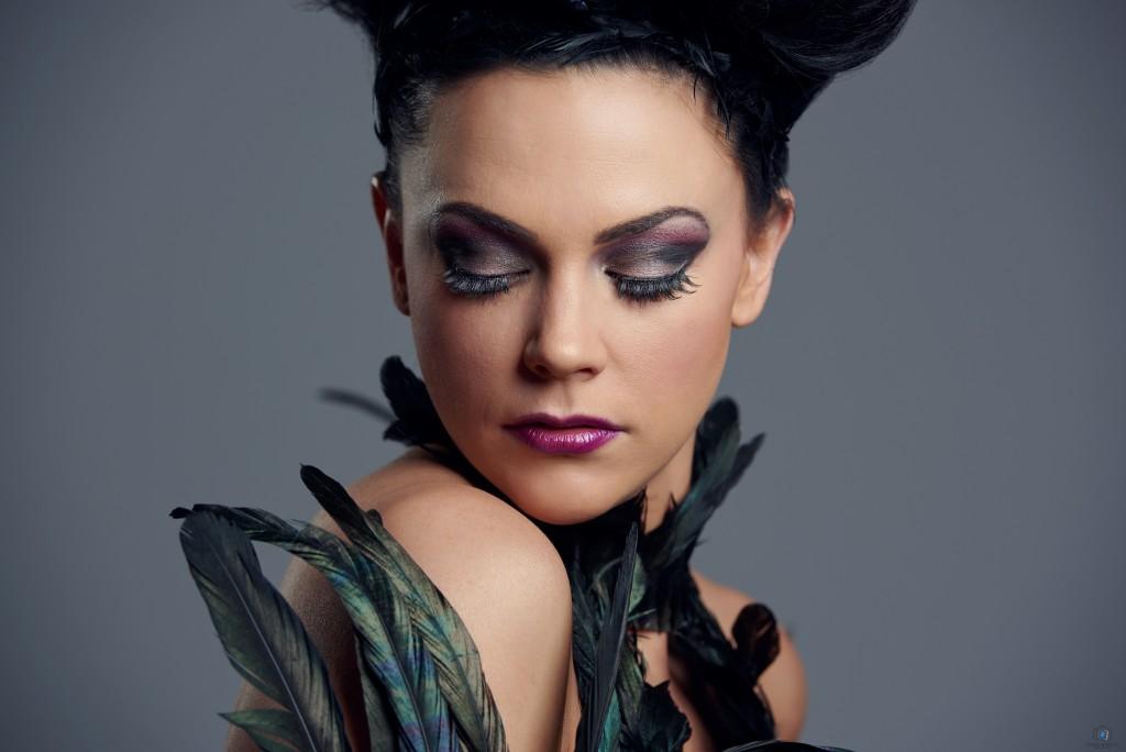 Studio Fashion Photography Portrait 3