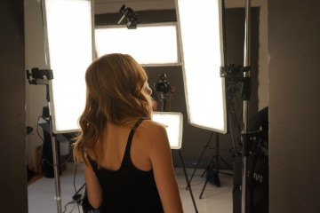 Peter Hurley Flex Kit Behind the Scenes