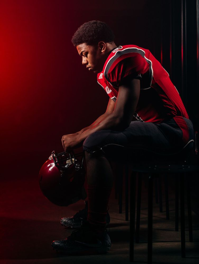 Sports Photography (2) by Matt Hernandez