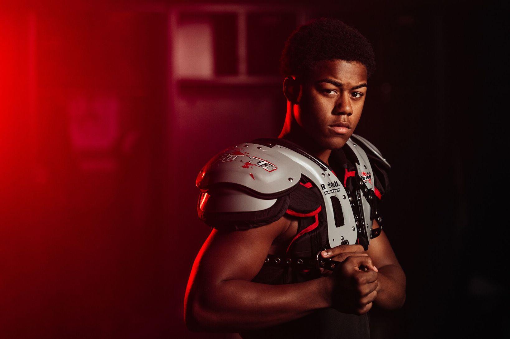 Cinematic Sports Photography by Matt Hernandez