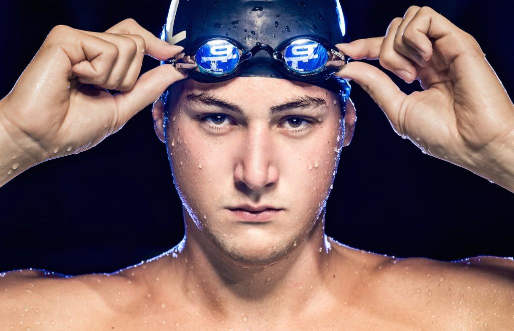 Matt Hernandez - Senior Portrait 3