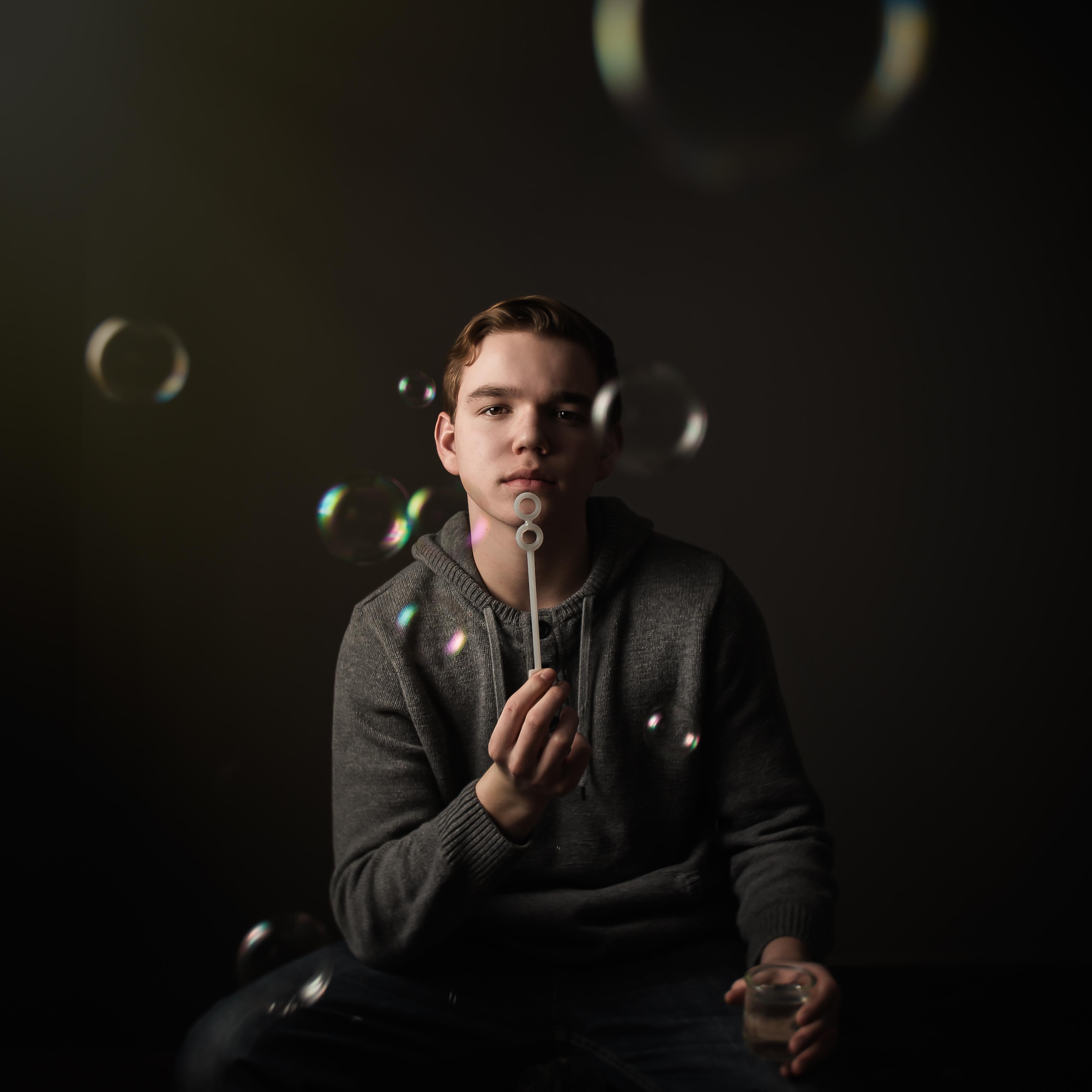 Daine Bubbles Week 4