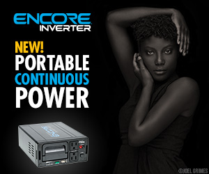 Encore Inverter