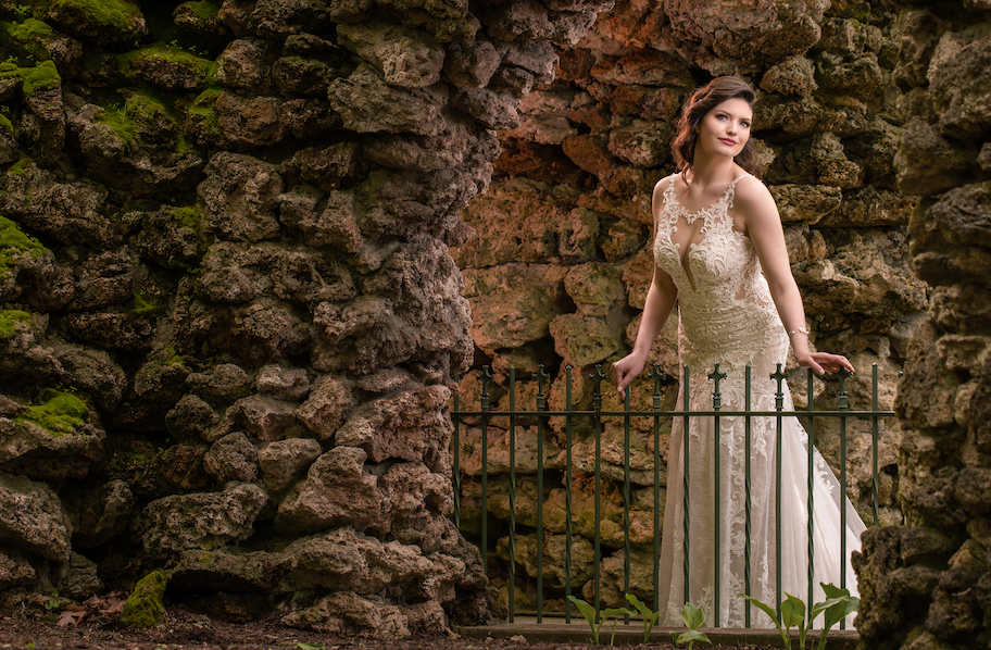 Will Cadena Bridal Portraits 2