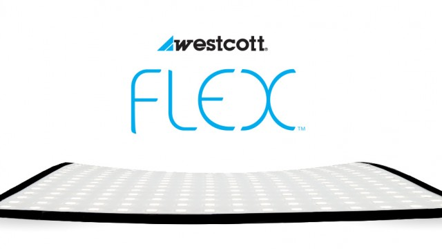 Introducing the Westcott Flex LED