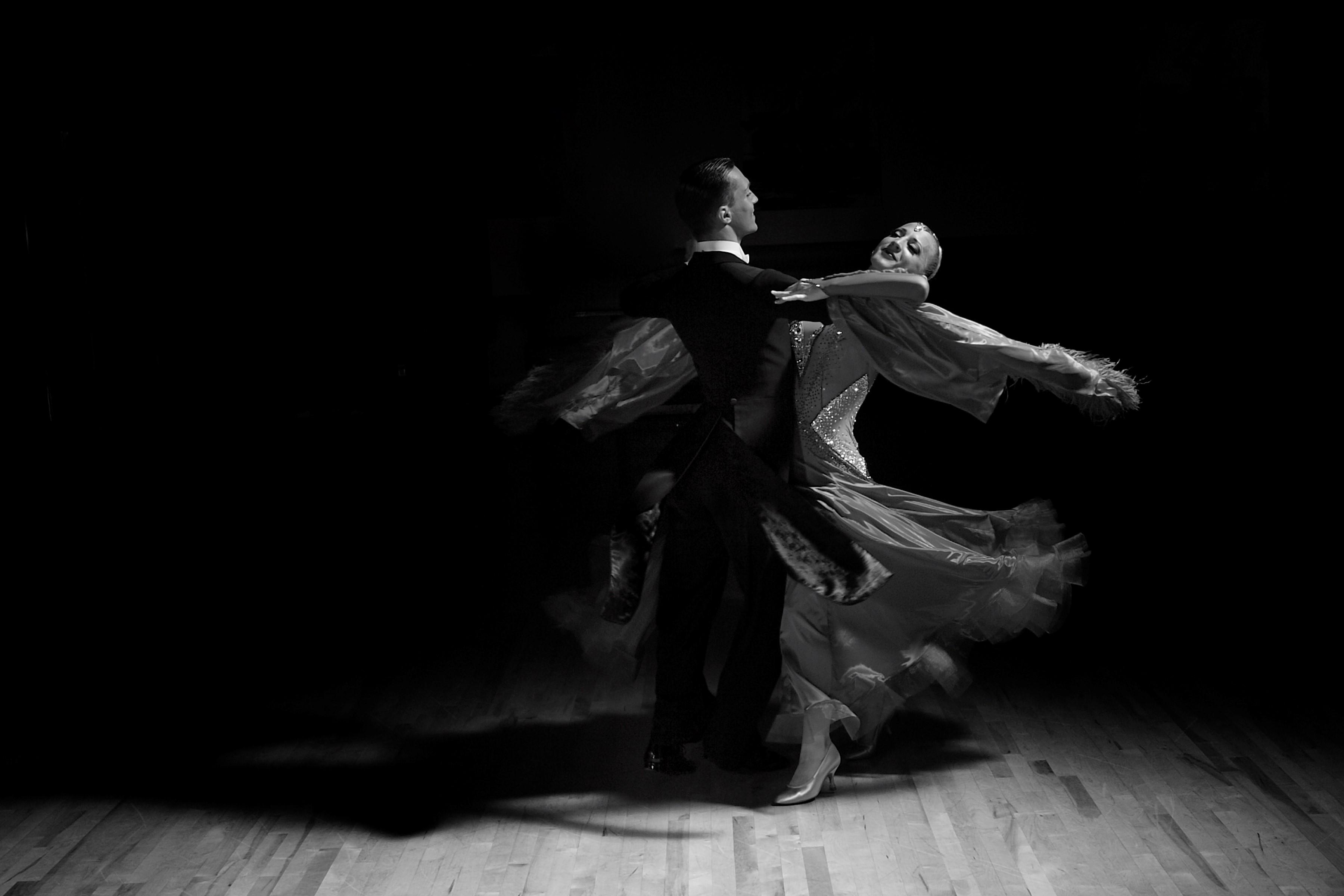 Dance Photography with the Strobelite Plus Westcott University