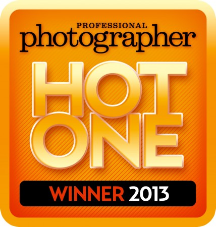 Ice Light wins 2013 Hot One Award