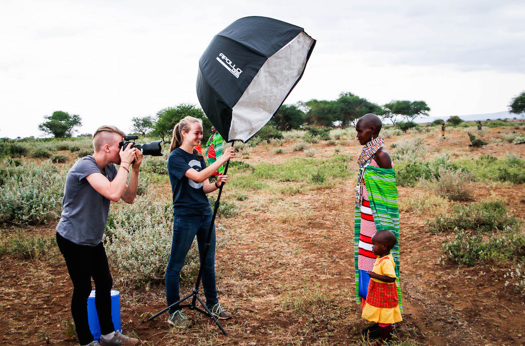 BTS 2 - Photographing Kenya with Kole Purdy