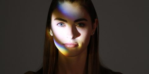 The fresnel feature on the Learning Light