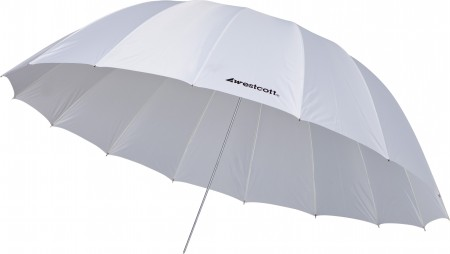 Image 24 450x254 Purchase 3 Westcott 7 Parabolic Umbrellas for one low price