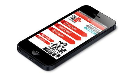 LensProToGo Launches Free iOS Application