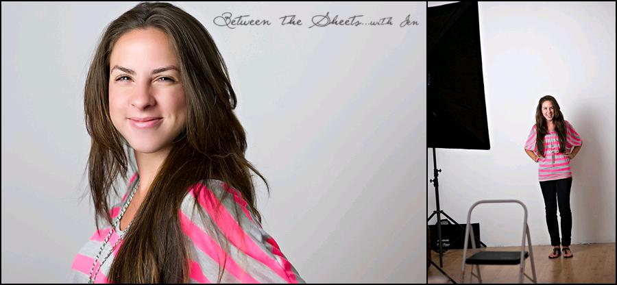 Jen Rozenbaum Between the Sheets with Jennifer Rozenbaum: The Spiderlite TD6