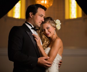 Wedding Photography Portrait 1