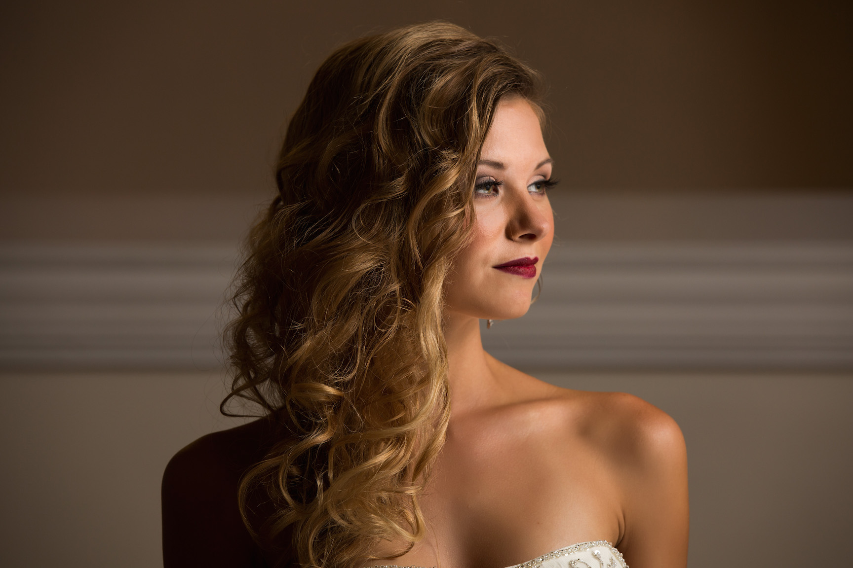 Bridal Portrait - Wedding Photography