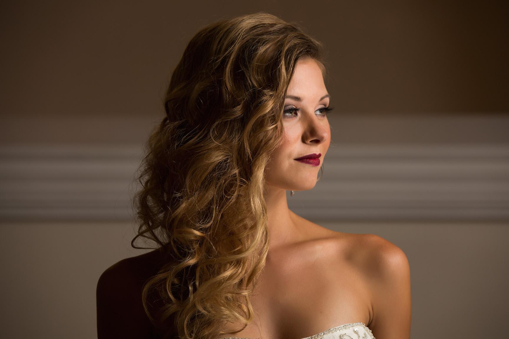 Bridal Portrait - Wedding Photography
