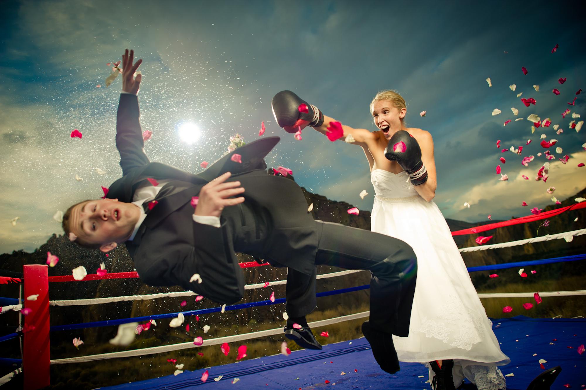 Kubota Boxing bride-2