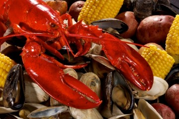Lobster-Clam-Boil