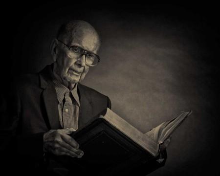 #Tog Feature: Bruce Roscoe   Mr. Glenn Bowersox