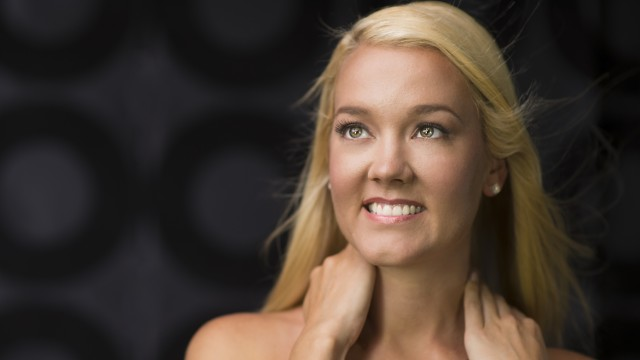 Beauty Portraits with Terry White and the Skylux LED
