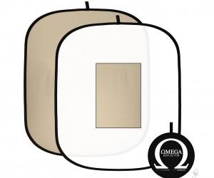 Omega Reflector