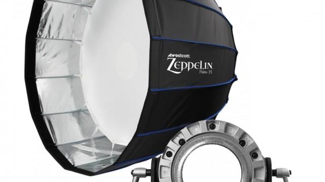 Zeppelin Deep Parabolic Sweepstakes
