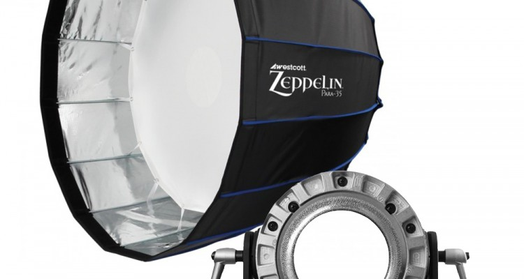 Zeppelin Deep Parabolic