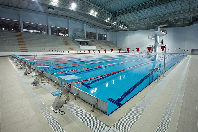 Stock Photo of Pool