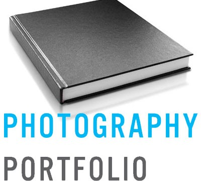 Putting Together a Photography Portfolio