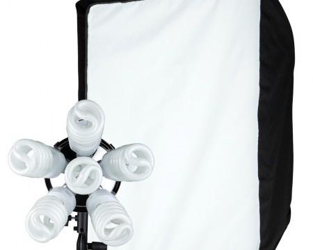Westcott Introduces the new Spiderlite TD6 Kits