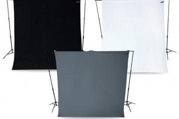 Wrinkle Resistant Backdrop