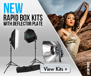 New Rapid Box Kits (w/Deflector Plate) On Sale Now!