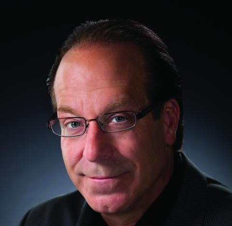 Jim Schmelzer Headshot