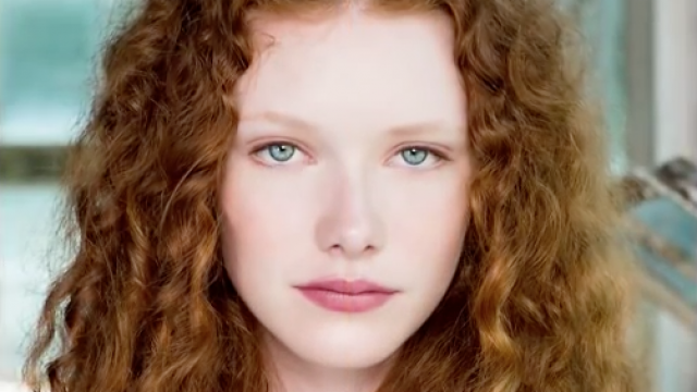 Modern Beauty Photography with Lou Freeman