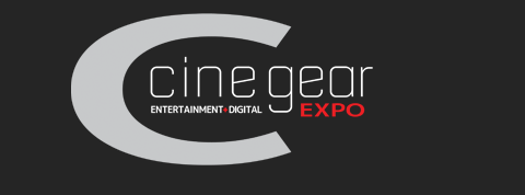 Cine Gear Expo – Stop in and visit Westcott