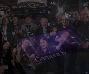 Newsshooter Awards at NAB 2015
