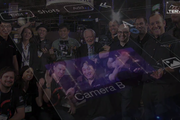 Newsshooter Awards at NAB 2015