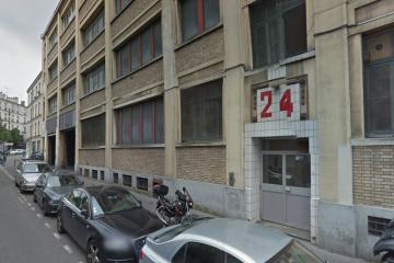 MMF Pro Store Location Paris
