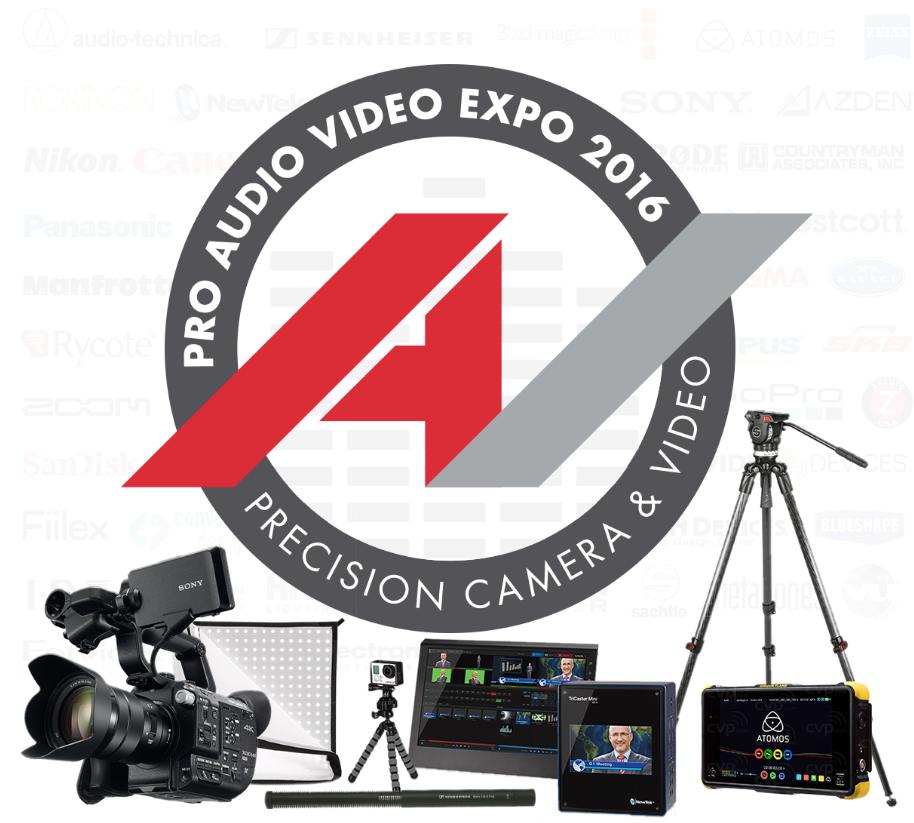 Pro Audio Video Expo