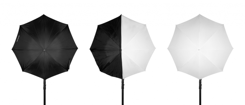Westcott Convertible Diffusion and Bounce Umbrella