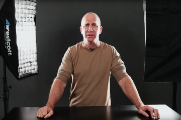 How to Eliminate Lens Flare with Joel Grimes