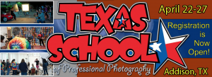 Texas School of Photography
