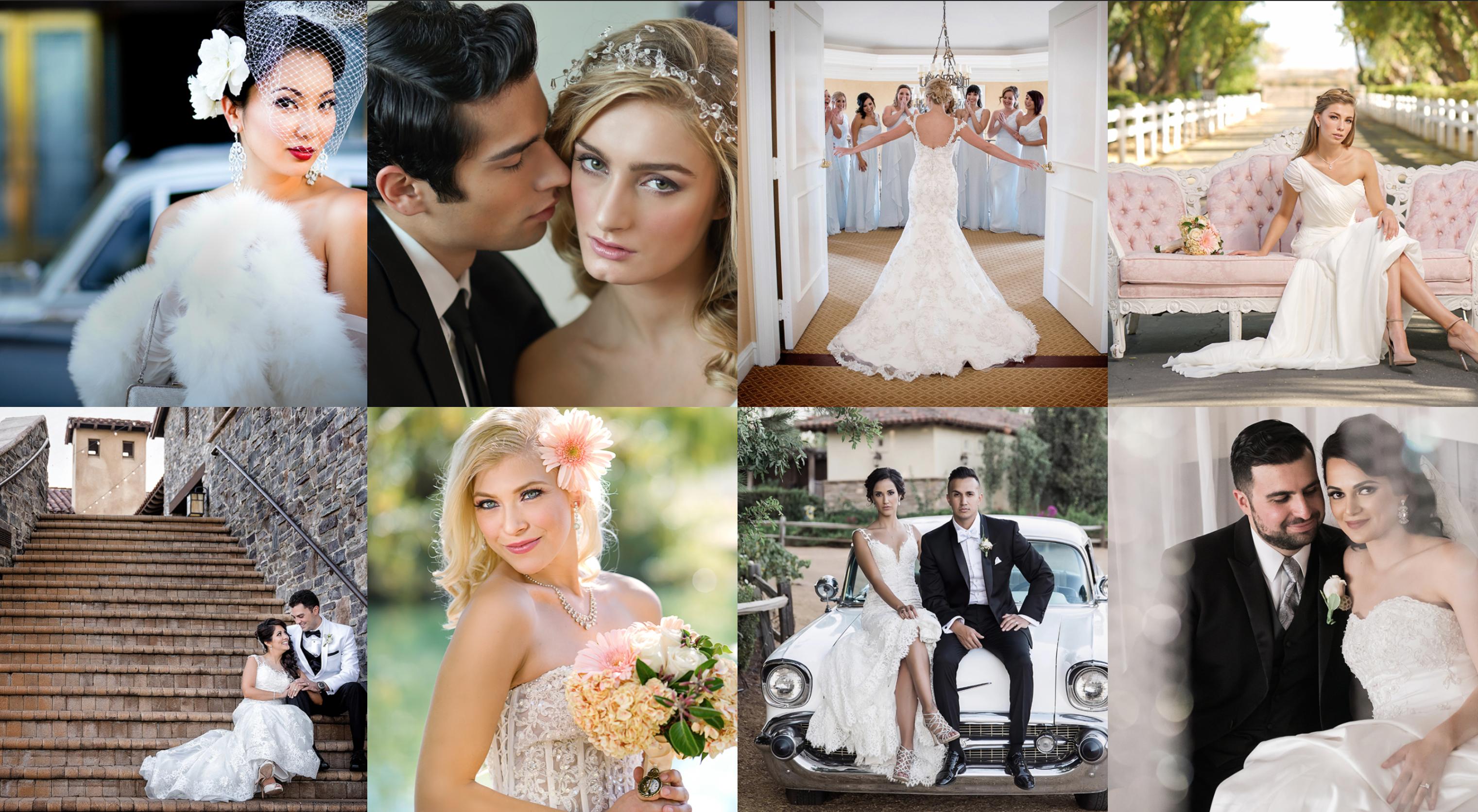 WEDDING PHOTOGRAPHY BOOTCAMP