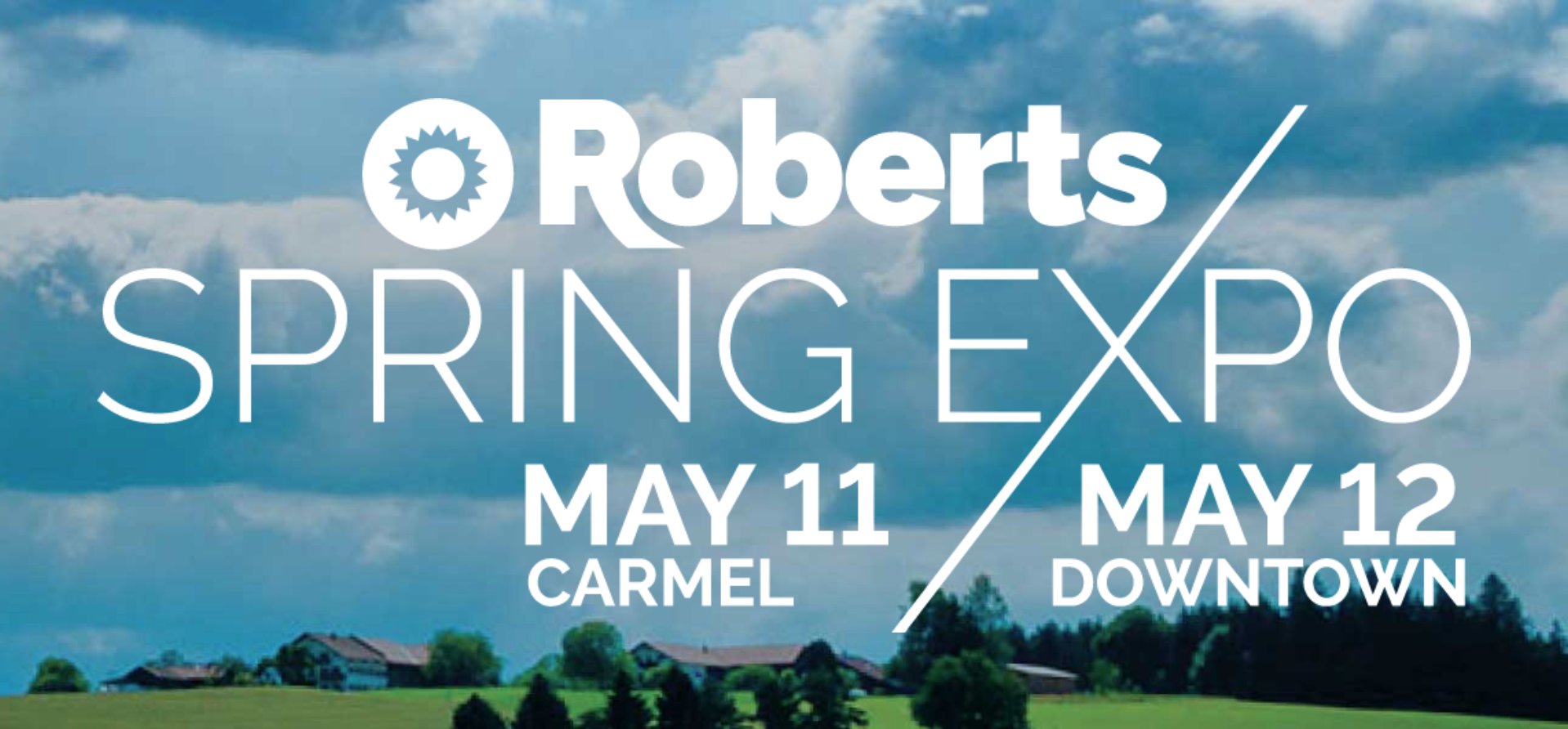 Robert's Spring Photography Expo