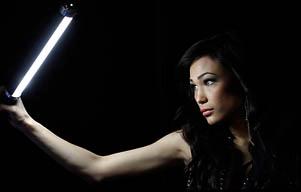ICE Light featured on LA Times Blog